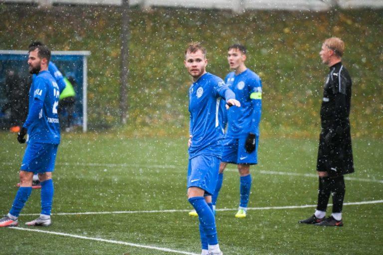 Алексей Орлов сменил мяч на шайбу