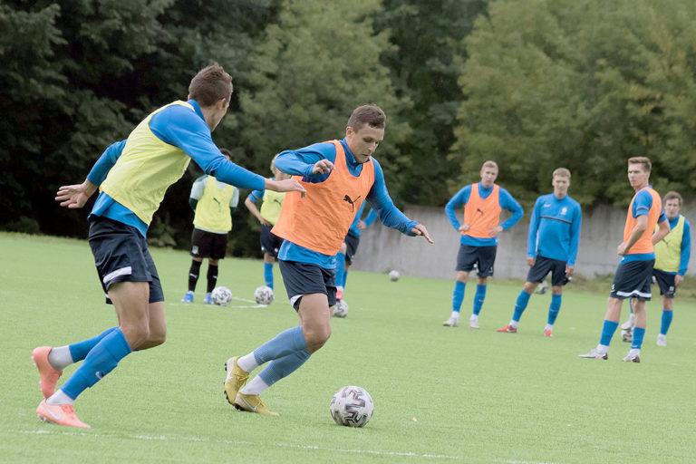 ФК «Тверь» интересуется футболистами из ФНЛ и следит за чемпионатом Тверской области